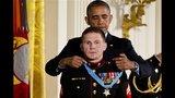 IMAGES: Veteran who studies at USC gets Medal… - (9/10)