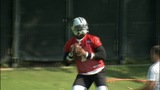 IMAGES: Cam Newton returns to practice after… - (2/10)