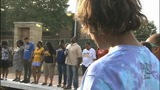 IMAGES: Prayer vigil held for missing teacher - (1/6)