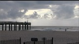 IMAGES: Arthur moves up the coast - (5/11)
