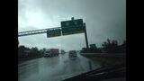 IMAGES: Hurricane Arthur arrives on Carolina coast - (11/25)