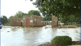 IMAGES: Microburst leaves damage in Cherryville - (7/8)