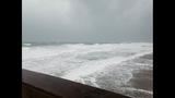 IMAGES: Hurricane Arthur arrives on Carolina coast - (22/25)