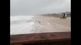 IMAGES: Hurricane Arthur arrives on Carolina coast - (21/25)