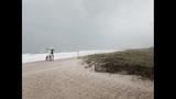IMAGES: Hurricane Arthur arrives on Carolina coast - (2/25)