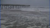 FRIDAY: Images after Hurricane Arthur passes NC coast - (21/25)