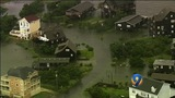 IMAGES: Aerial photos of Arthur's aftermath - (4/15)