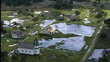 IMAGES: Aerial photos of Arthur's aftermath - (1/15)