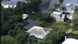 IMAGES: Aerial photos of Arthur's aftermath - (3/15)