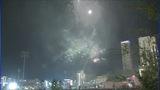 IMAGES: Fireworks at BB&T Ballpark - (8/21)