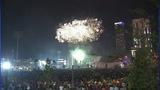 IMAGES: Fireworks at BB&T Ballpark - (13/21)