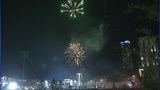 IMAGES: Fireworks at BB&T Ballpark - (5/21)