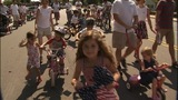 IMAGES: Hickory Grove 4th of July parade - (2/10)