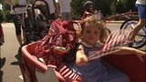 IMAGES: Hickory Grove 4th of July parade - (10/10)
