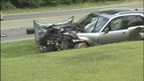 Several people injured in Huntersville wreck - (6/6)