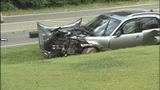 Several people injured in Huntersville wreck - (6/6)
