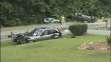 Several people injured in Huntersville wreck - (4/6)