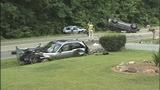 Several people injured in Huntersville wreck - (4/6)