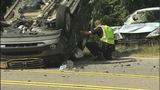 Several people injured in Huntersville wreck - (5/6)