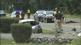 Several people injured in Huntersville wreck - (3/6)