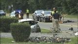 Several people injured in Huntersville wreck - (3/6)