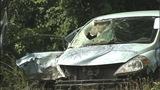 Several people injured in Huntersville wreck - (1/6)
