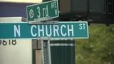 IMAGES: Scene of officer stabbed in Hendersonville - (5/11)