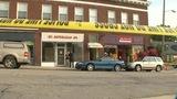 IMAGES: Scene of officer stabbed in Hendersonville - (8/11)