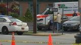 IMAGES: Scene of officer stabbed in Hendersonville - (4/11)