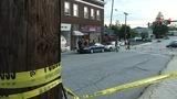 IMAGES: Scene of officer stabbed in Hendersonville - (6/11)
