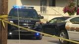 IMAGES: Scene of officer stabbed in Hendersonville - (9/11)