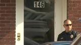 IMAGES: Scene of officer stabbed in Hendersonville - (10/11)