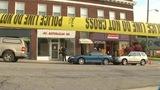 IMAGES: Scene of officer stabbed in Hendersonville - (11/11)