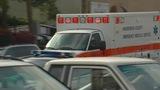 IMAGES: Scene of officer stabbed in Hendersonville - (2/11)