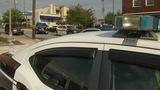IMAGES: Scene of officer stabbed in Hendersonville - (7/11)