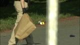 IMAGES: CMPD investigating west Charlotte murder - (2/6)