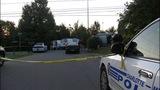 IMAGES: CMPD investigating west Charlotte murder - (1/6)
