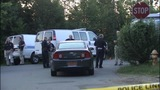 IMAGES: CMPD investigating west Charlotte murder - (5/6)