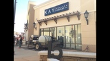 IMAGES: Sneak peek of Charlotte Premium Outlets - (2/19)