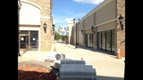 IMAGES: Sneak peek of Charlotte Premium Outlets - (6/19)