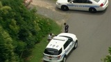 IMAGES: Police investigate woman's death in… - (8/9)
