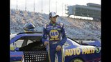 PHOTOS: NASCAR Nationwide Auto Racing - (1/10)