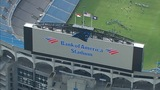 CHOPPER IMAGES: Bank of America Stadium… - (11/13)