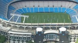 CHOPPER IMAGES: Bank of America Stadium… - (2/13)