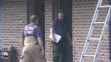 IMAGES: Man dies in Burke Co. motel fire - (4/6)