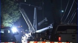 IMAGES: Truck takes out power poles in north… - (3/6)
