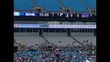 IMAGES: Panthers Fan Fest at Bank of America Stadium - (6/25)
