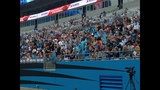 IMAGES: Panthers Fan Fest at Bank of America Stadium - (3/25)