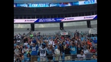 IMAGES: Panthers Fan Fest at Bank of America Stadium - (12/25)
