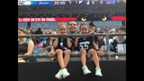 IMAGES: Panthers Fan Fest at Bank of America Stadium - (14/25)